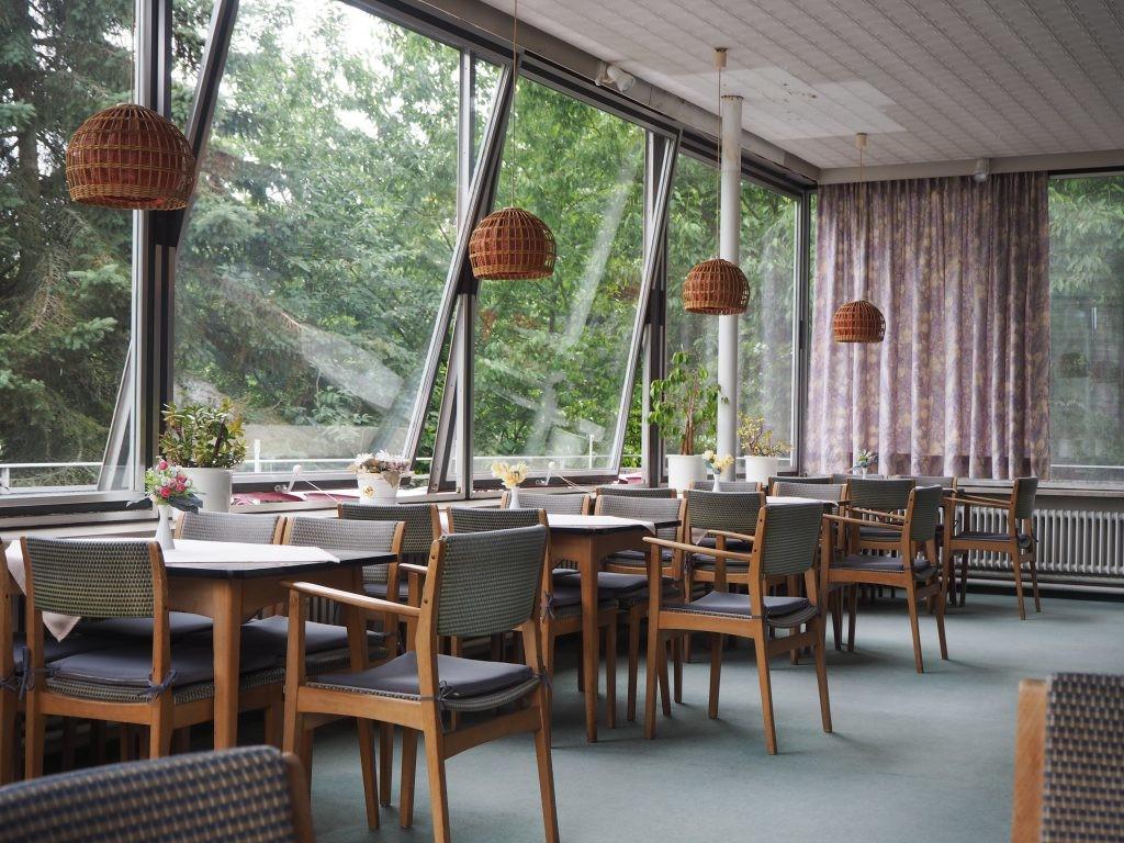 Cafe Voss Malente