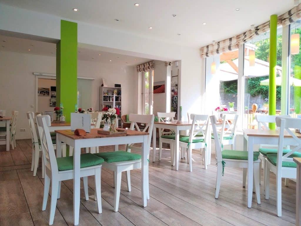 Café Gleis 3