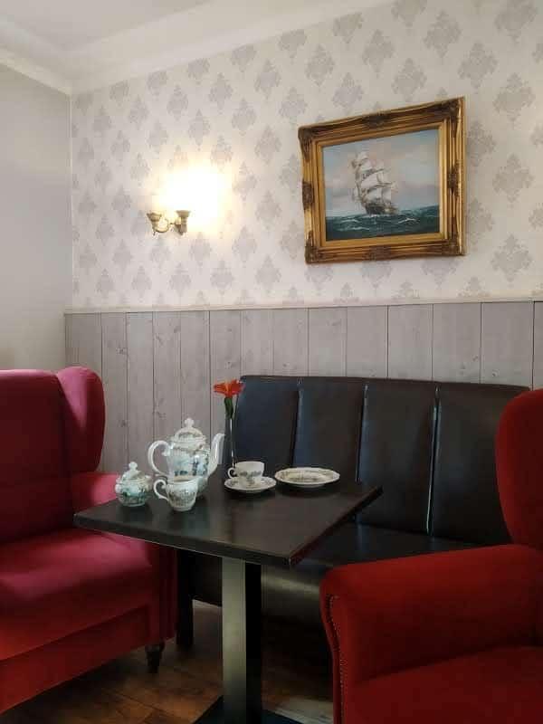 Café Kännchen