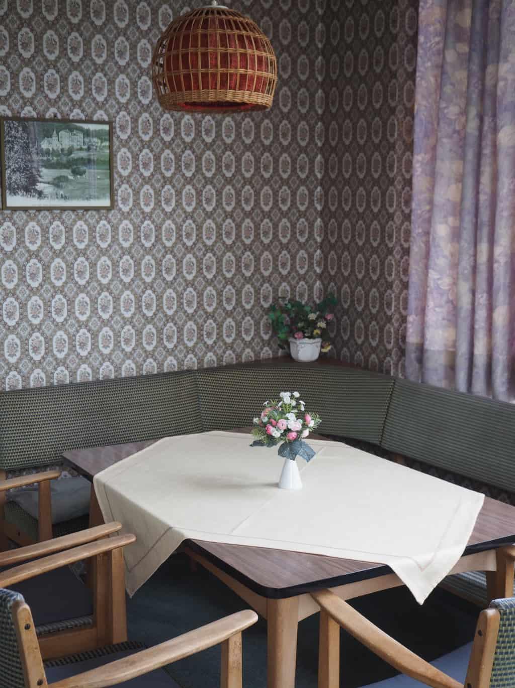 Café Voss am Kurpark Malente