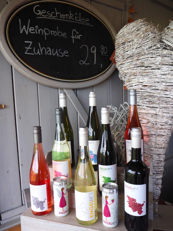 Wein vom Ingenhof
