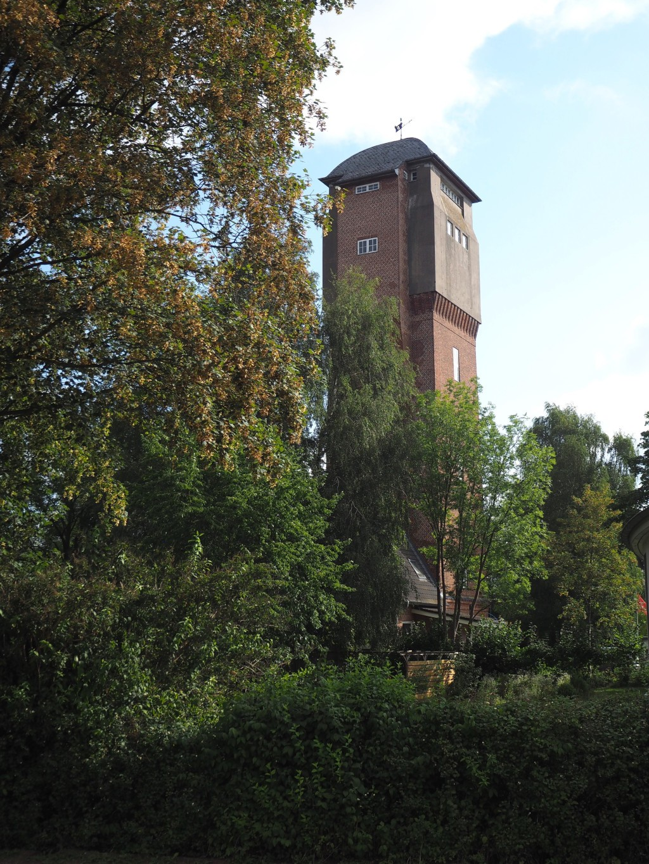 Wasserturm Malente