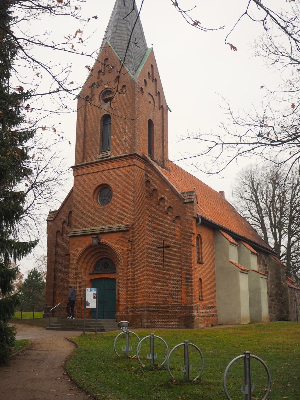 Maria Magdalenen Kirche Malente