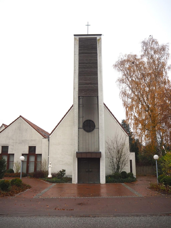 St. Marien Kirche Malente