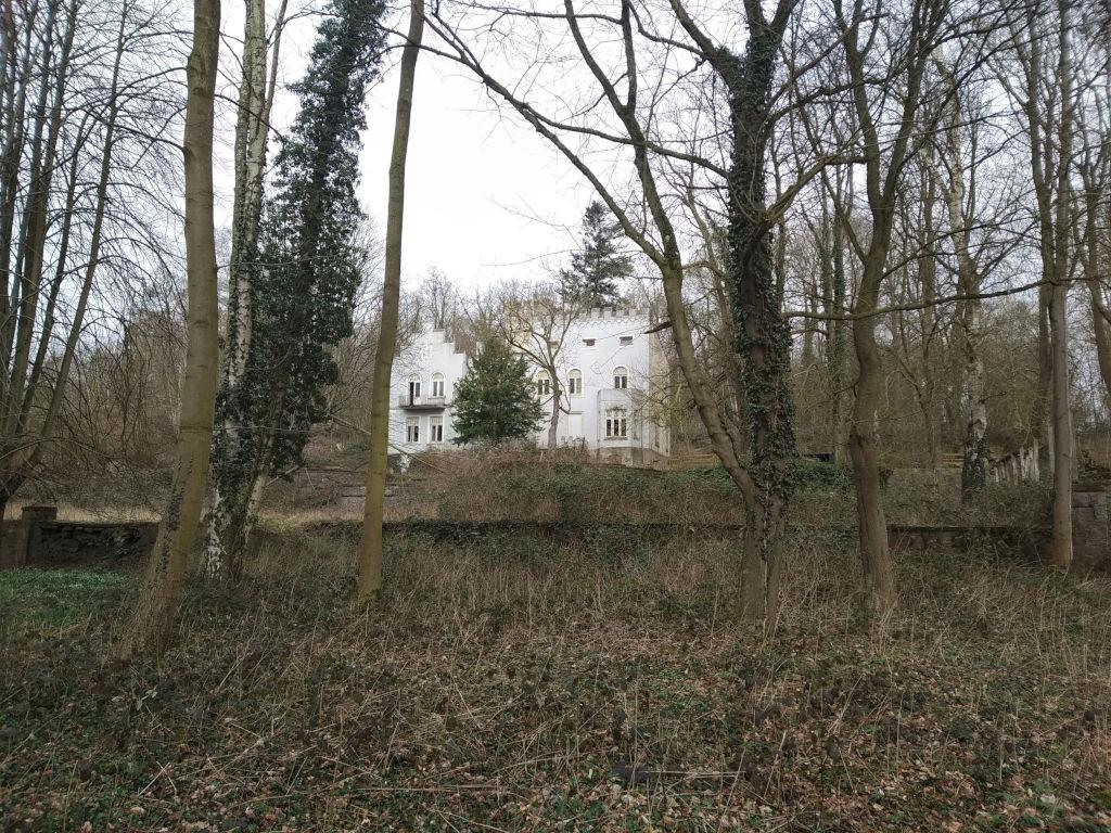 Schloss Eggersdorf