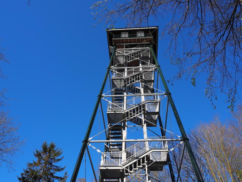 Holzbergturm