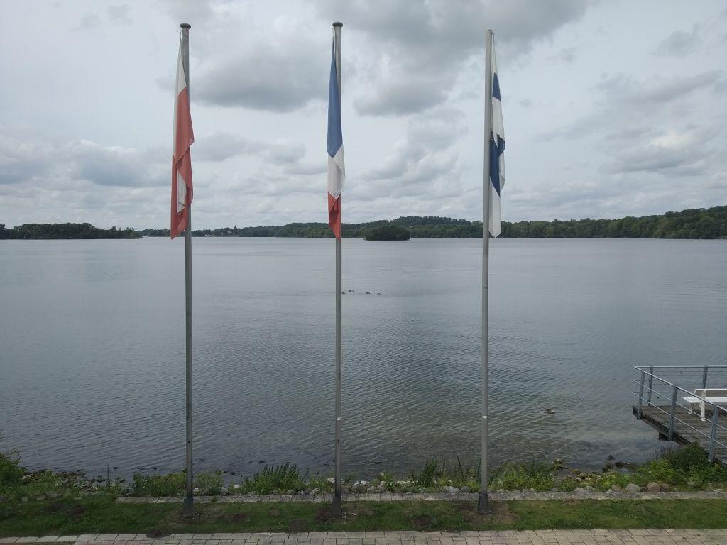 5-Seen-Fahrt zu Fuß endet nach rund 11km an der Diekseepromenade