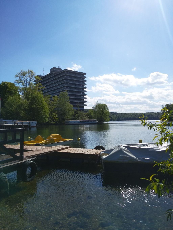 Intermar - Immobilie am Wasser