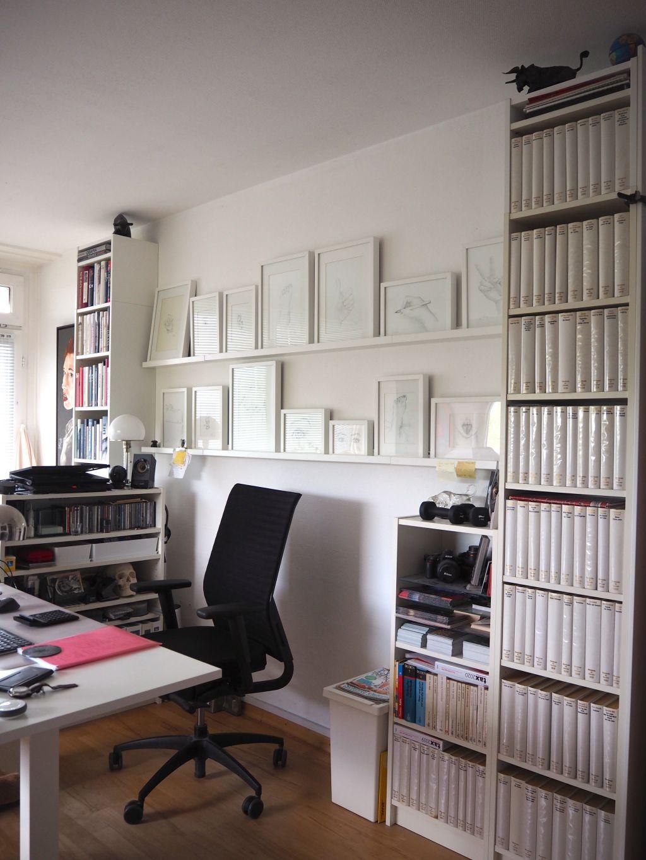 Intermar Schreibtisch
