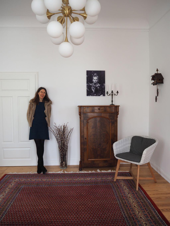 Stil mit Brüchen - Der Seminarraum