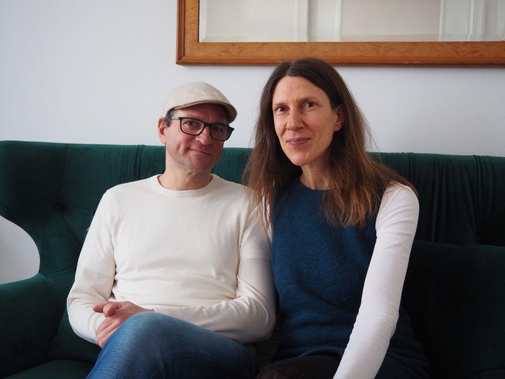 Katja und Marcus haben sich ihr neues Leben in Malente aufgebaut