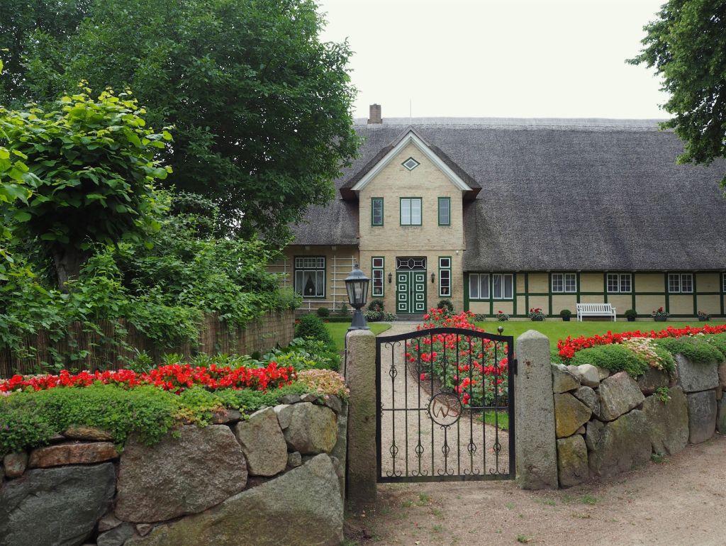 Brooks Hof in Bosau