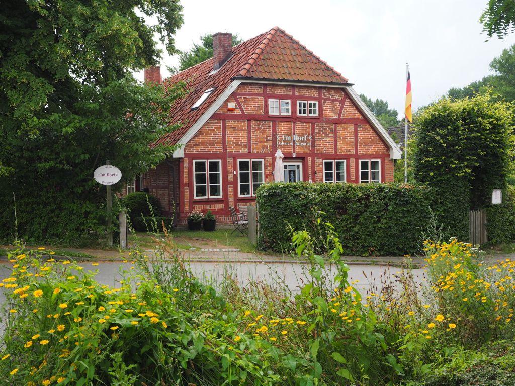Große Auswahl an Restaurants in Bosau am Großen Plöner See